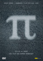 DVD-Cover Pi