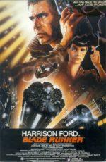 Filmposter Blade Runner