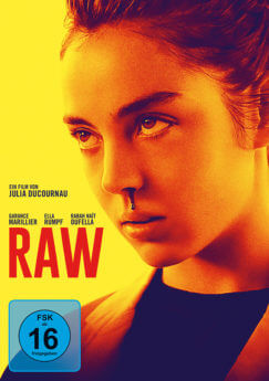 DVD-Cover Raw