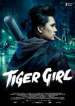 Filmposter Tiger Girl