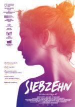 Filmposter Siebzehn
