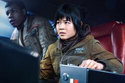 Szenenbild Star Wars: Die letzten Jedi