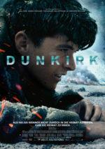 Filmposter Dunkirk