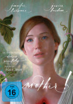 DVD-Cover mother!