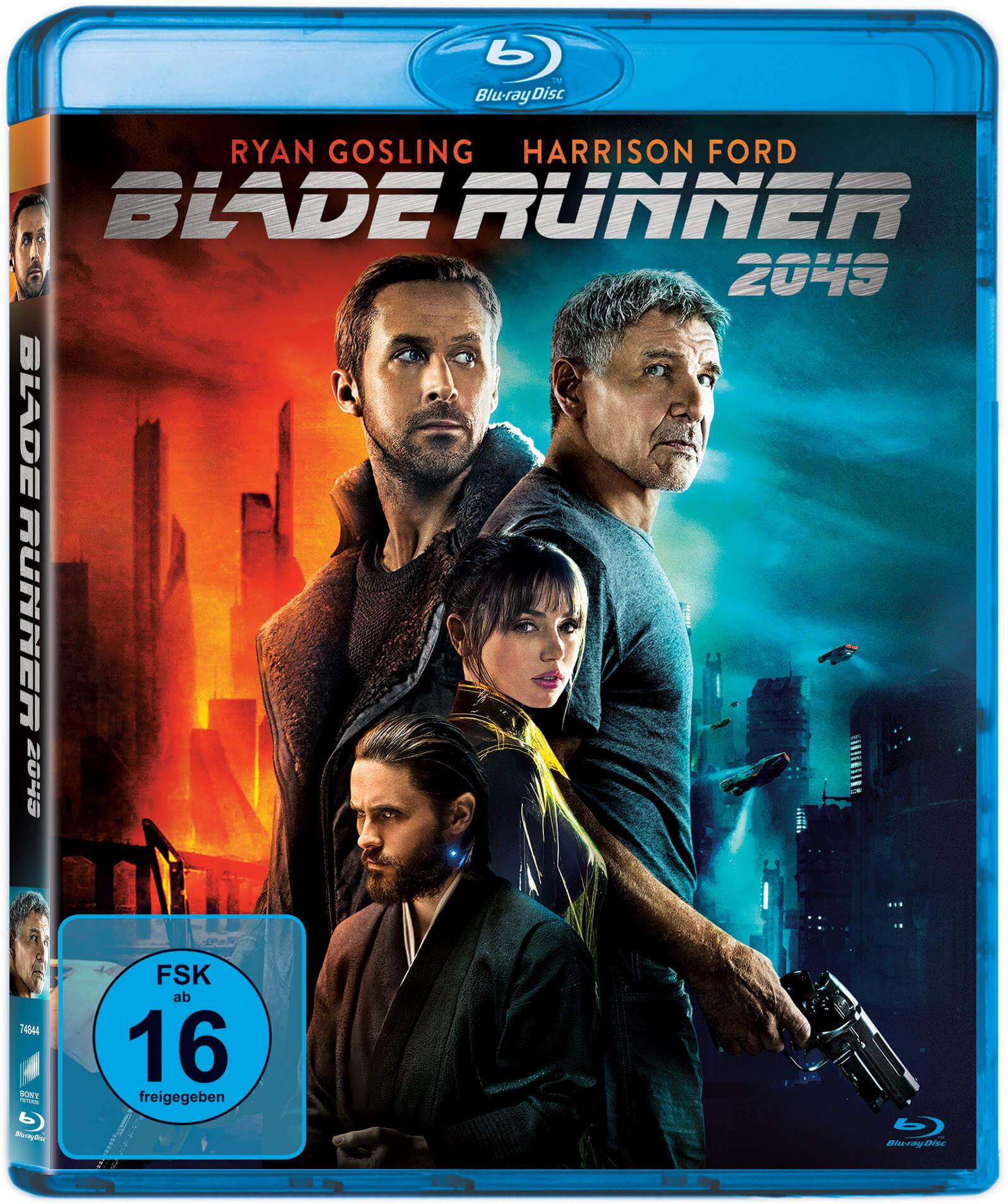 Blade Runner 2049 BD