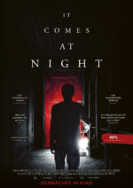 Filmposter It Comes at Night