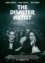 Filmposter The Disaster Artist
