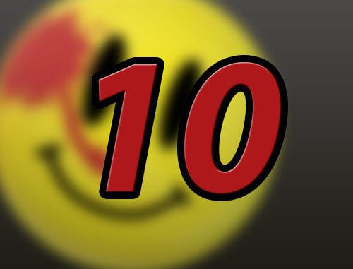10 geniale Titelsequenzen
