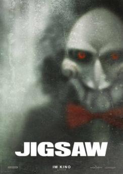 Filmposter Jigsaw
