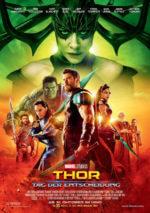 Filmposter Thor: Tag der Entscheidung
