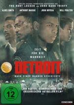 DVD-Cover Detroit