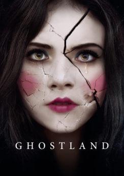 Filmposter Ghostland