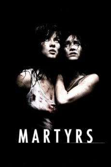 Filmposter Martyrs