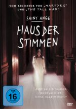 DVD-Cover Saint Ange