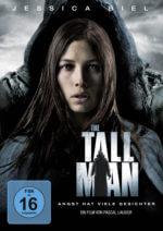 DVD-Cover The Tall Man