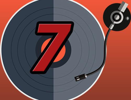 7 Soundtracks