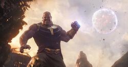 Szenenbild Avengers: Infinity War