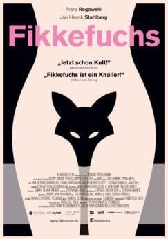 Filmposter Fikkefuchs