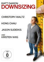 DVD-Cover Downsizing