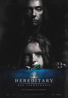 Filmposter Hereditary