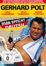 DVD-Cover Man spricht Deutsch