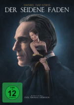 DVD-Cover Der seidene Faden