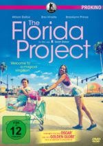 DVD-Cover The Florida Project