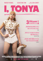 Filmposter I, Tonya