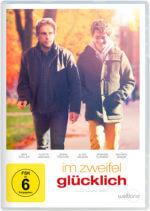 DVD-Cover Im Zweifel glücklich