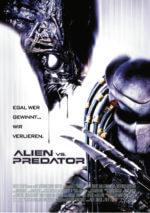 Filmposter Alien vs. Predator