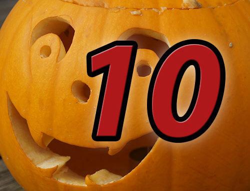 10 Halloween-Filmtipps