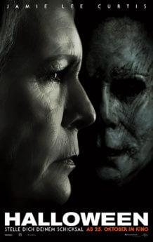 Filmposter Halloween