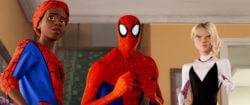 Spider-Man A New Universe Szene
