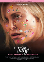 Filmposter Tully