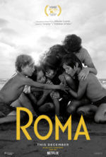 Filmposter Roma