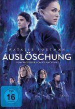 DVD-Cover Auslöschung