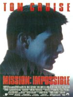 Filmposter Mission: Impossible