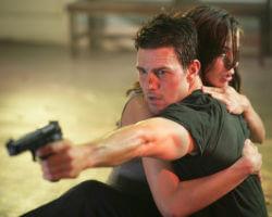 Szenenbild Mission: Impossible 3