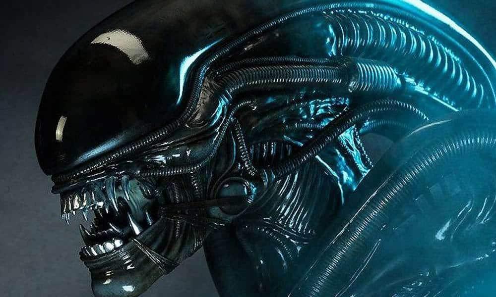 Alien Das Spiel