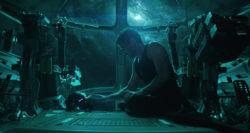 Szenenbild Avengers: Endgame