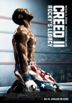 Filmposter Creed II