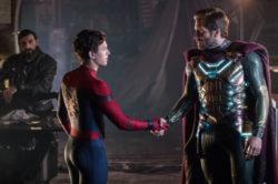 Spider-Man trifft Quentin Beck