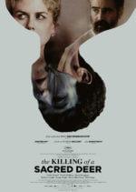 Filmposter The Killing of a Sacred Deer