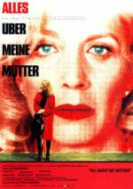 Filmposter Alles über meine Mutter