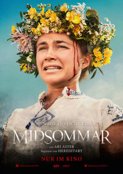 Filmposter Midsommar