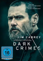 DVD-Cover Dark Crimes