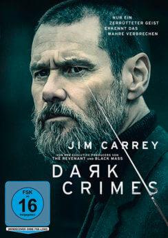 DVD-Cover Dark Crimes