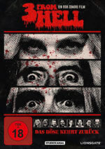 DVD-Cover from Hell