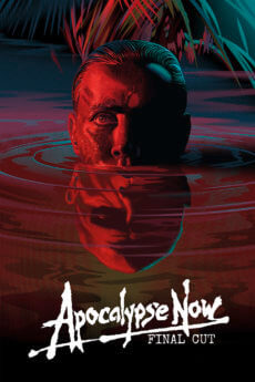 Apocalypse Now Final Cut Cover