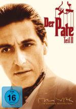 DVD-Cover Der Pate II